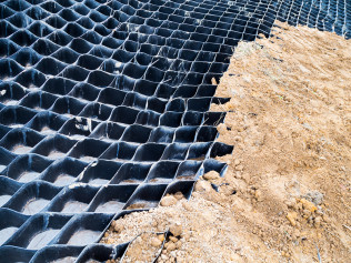 Storm Water Management and Erosion Control