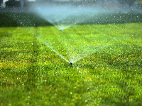 Landscape & Turf Irrigation
